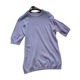 inconnue-Knitwear-Pink