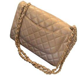Chanel-TIMELESS-Golden