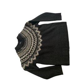 Polo Ralph Lauren-Knitwear-Black