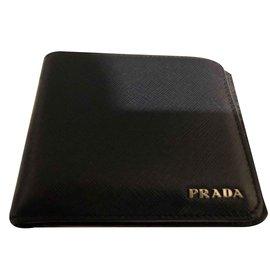 Prada-PRADA Portfolio-Black