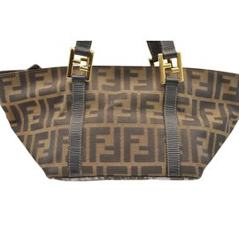 Fendi-Seau Fendi-Marron