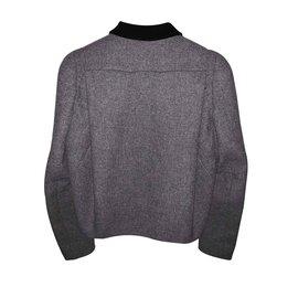 Balenciaga-Jacket-Grey