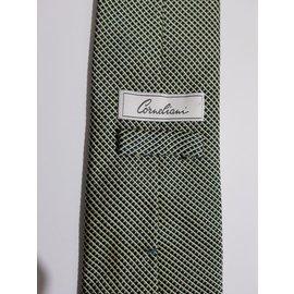 Corneliani-Cravates-Multicolore