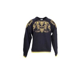 Versace-Versace jumper new-Black