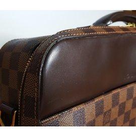 Louis Vuitton-Sabana-Dark brown