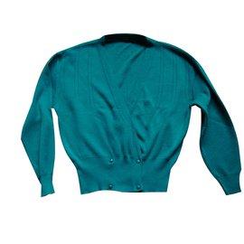 Torrente-Knitwear-Green