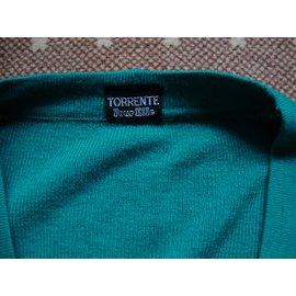 Torrente-Tricots-Vert