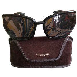 932c9a4ea1db Second hand Tom Ford Sunglasses - Joli Closet