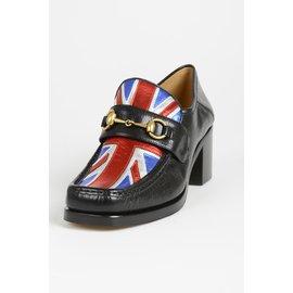 Gucci-Gucci chaussures pour femmes neuves-Autre