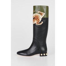 Gucci-Gucci Boots Nouveau-Autre