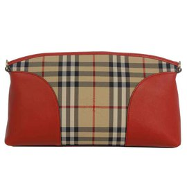 Burberry-Burberry handbag new-Other