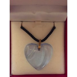 Baccarat-Pendant necklaces-Blue