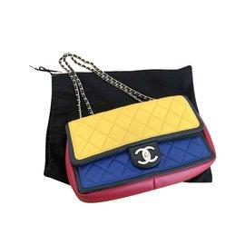 Chanel-TIMELESS-Multicolore