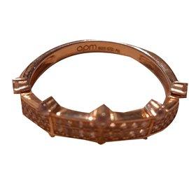 APM Monaco-Rings-Golden