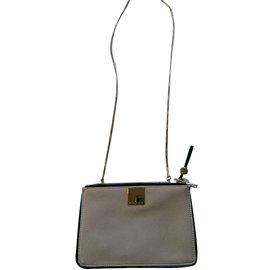 Ted Baker-Handtaschen-Beige