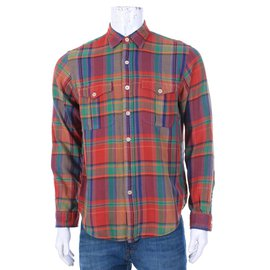 Polo Ralph Lauren-chemises-Multicolore