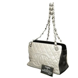 Sac a main chanel occasion - Joli Closet fb7ee76ce11