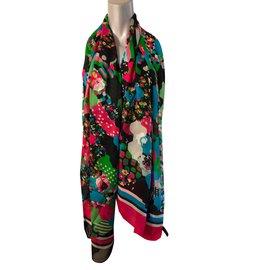 3ea3b870d0c Accessoires luxe Kenzo occasion - Joli Closet