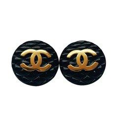 Chanel-CC-Noir