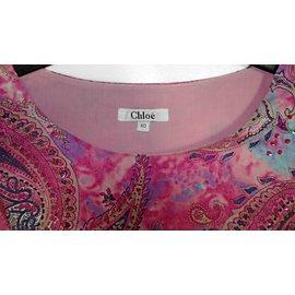 Chloé-Chloe-Multicolore