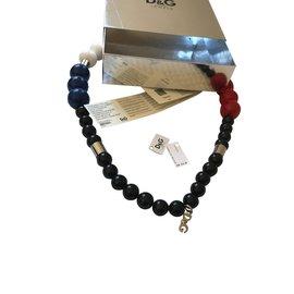 Dolce & Gabbana-Necklaces-Multiple colors