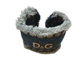 Dolce & Gabbana-Bracelets-Bleu