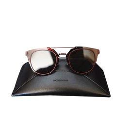 7465cae00a9c Second hand Christian Dior Sunglasses - Joli Closet