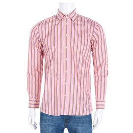 Autre Marque-chemises-Multicolore