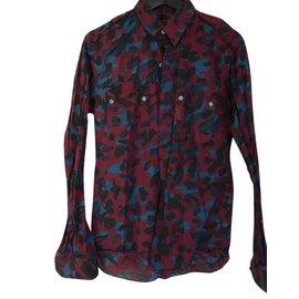 Louis Vuitton-chemises-Bordeaux
