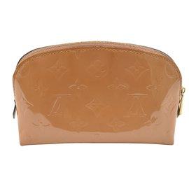 Louis Vuitton-Louis Vuitton Pochette Accessoires-Rose