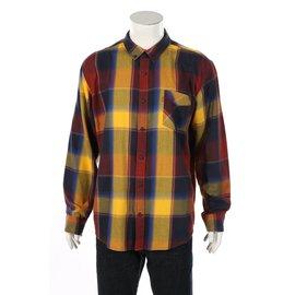 Levi's-chemises-Multicolore