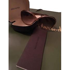 Louis Vuitton-Louis Vuitton-Brown