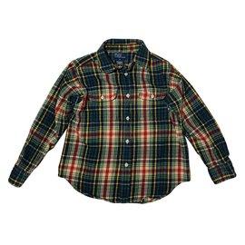Polo Ralph Lauren-Outfits-Mehrfarben