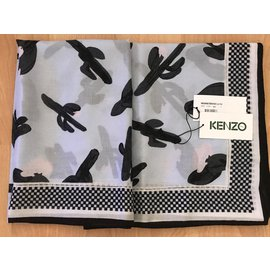 Kenzo-PAREO KENZO-Bleu clair
