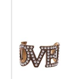 Gucci-Bracelet Loved-Doré