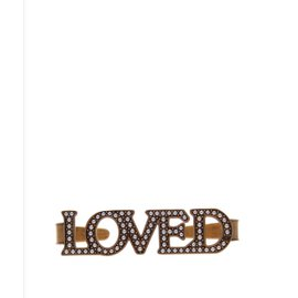 Gucci-Loved Bracelet-Doré
