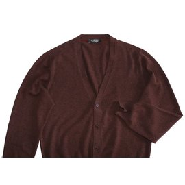 Loro Piana-Sweaters-Brown