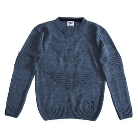 Armani-Sweaters-Grey