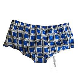 Marni-Très beau shorty Marni Neuf avec étiquette-Bleu