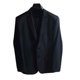 Autre Marque-Costume-Noir