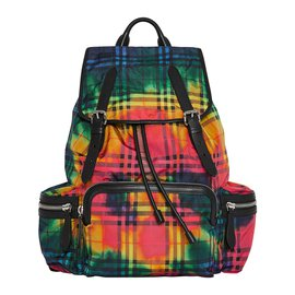 Burberry-Burberry backpack new-Other