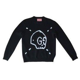 Gucci-Tricots-Noir