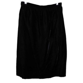 Givenchy-Jupes-Noir