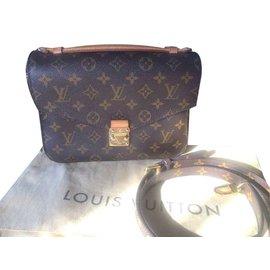 Louis Vuitton-Métis-Marron
