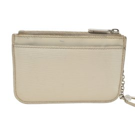 Louis Vuitton-Louis Vuitton Pochette Kure-Blanc