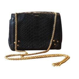 Second hand Jerome Dreyfuss Handbags - Joli Closet d18d8cd1fe4c8