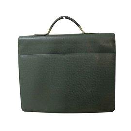 Louis Vuitton-Moskova-Vert foncé