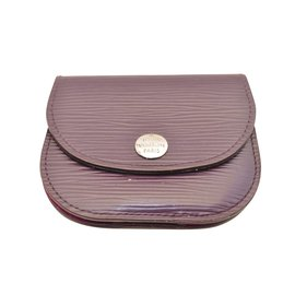 Louis Vuitton-Coffret Louis Vuitton-Violet