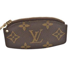 Louis Vuitton-Coffret Louis Vuitton-Marron