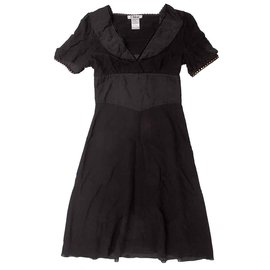 Chloé-Robes-Noir